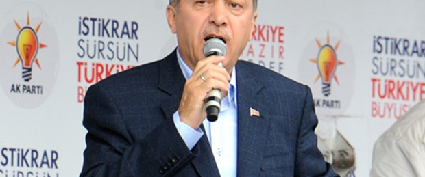 Erdoğan: Boynuz kulağı geçti