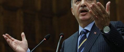Erdoğan: CHP'de balık baştan kokmuş