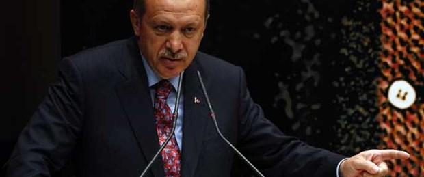 Erdoğan: Darbenin arkasında İsrail var