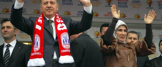 Erdoğan: Demokrasiden anlamazlar!