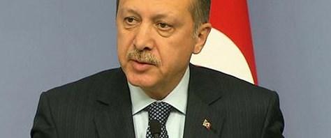 Erdoğan: Dualarımız Mısır'la