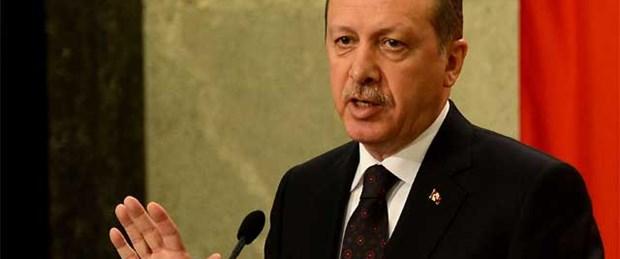 Erdoğan: Elçilik saldırısı süreci etkilemez