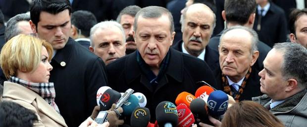 Erdoğan: Elimizde 4 saatlik görüntü var