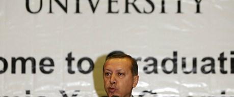 Erdoğan: Emperyalistler vazgeçmeyecek
