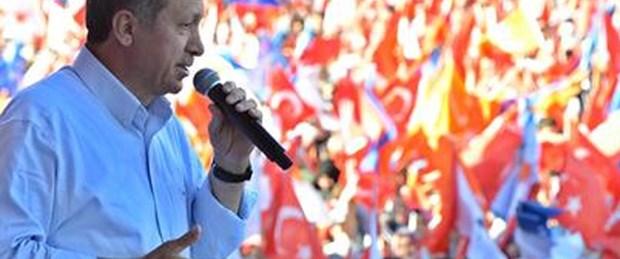 Erdoğan: Faiz lobisinin neferi oldular