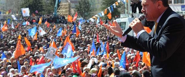Erdoğan: Gemi batıranlar akıl veriyor