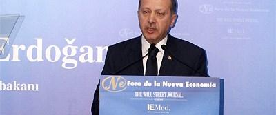 Erdoğan: Gözaltılar yargı ile ilgilidir