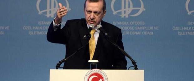 Erdoğan: Hatalı oylama süründürür