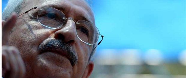 'Erdoğan, hiçbir zaman başkan olamayacaksın'