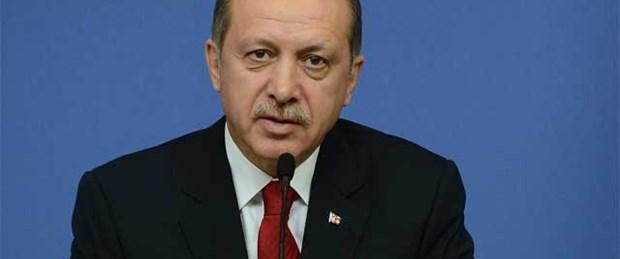Erdoğan: İbadet yeri camidir