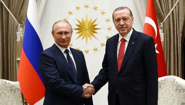 putin erdoğan