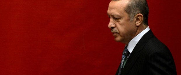 Erdoğan: İnternet yasası paralel yapı için
