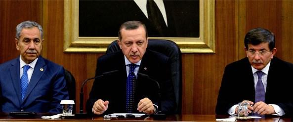 Erdoğan: İran'a üçlü sistem önerdik