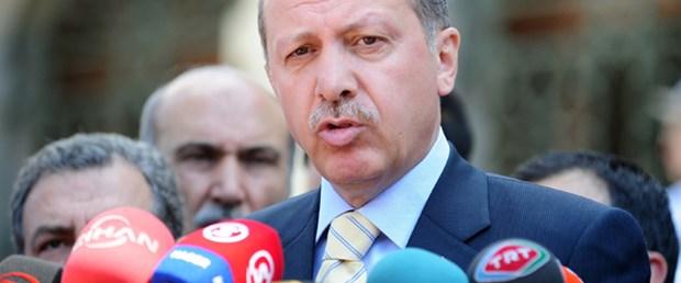 Erdoğan: İspat edemeyen alçak, namussuz