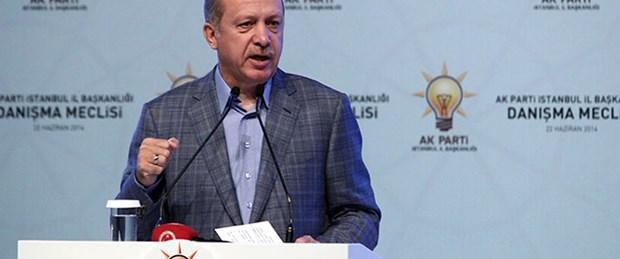 Erdoğan: İtirazım var