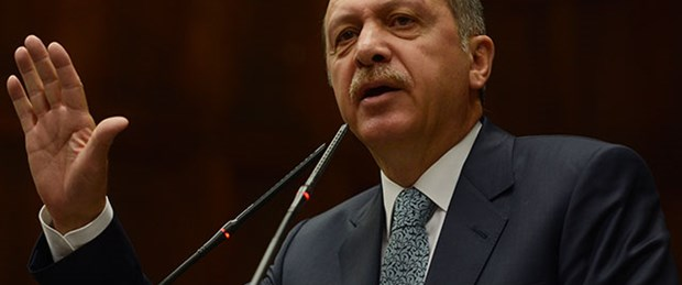 Erdoğan: Kahkahadan kırıp geçilirsiniz