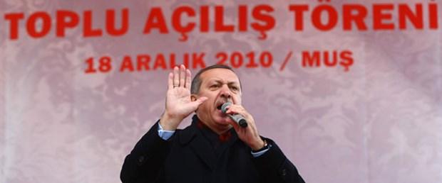 Erdoğan: Kılavuzunu değiştirsinler