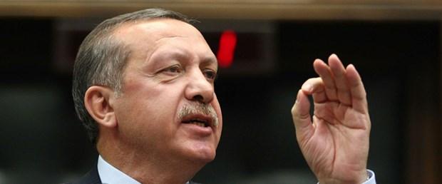Erdoğan: Kimse sabrımızı test etmesin!