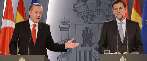 Erdoğan: Kıyafet konusunda sıkıntı vardı