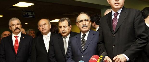 Erdoğan: Koruma bandının önüne geçtiler