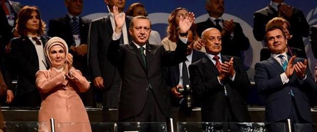 Erdoğan: Mersin'de prova yapıyoruz
