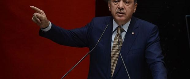 Erdoğan: Millet daha büyük tabelayı diker