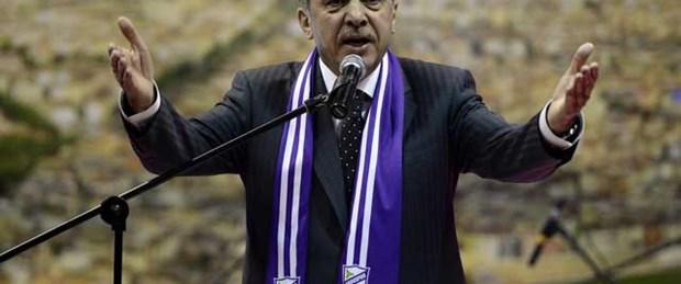 Erdoğan: Milletin huzurunda hesap soracağız