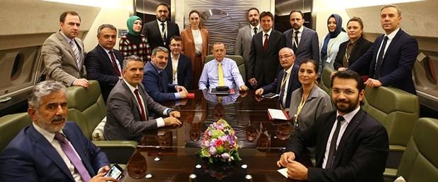 Erdoğan: Milletvekili adaylarından yazılı taahhüt alındı