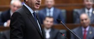 Erdoğan: Minare referandumu çağdışı