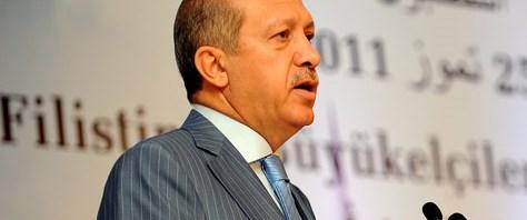 Erdoğan: Mızrak çuvala sığmıyor