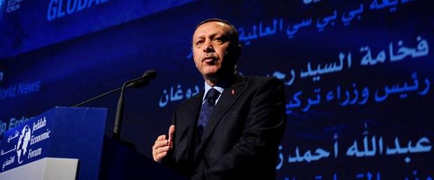 Erdoğan: Operasyon bir an önce bitirilsin