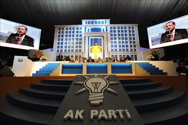 Erdoğan partililere seslendi