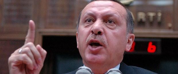 Erdoğan: Partime 'AKP' diyen edepsizdir