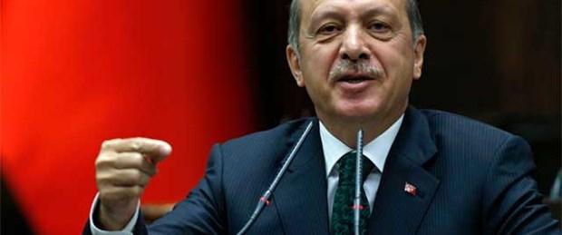 Erdoğan: Polis kahramanlık destanı yazdı