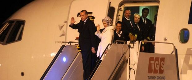 Erdoğan: Recep Bey'i geçiniz