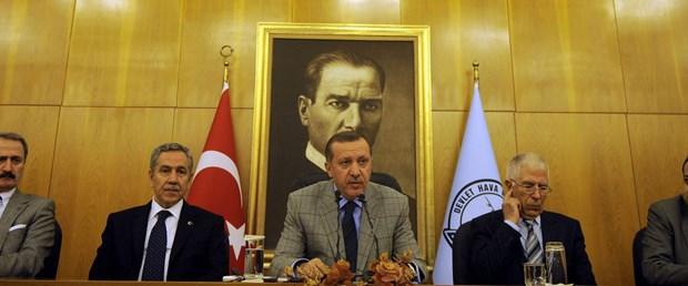 Erdoğan: Referanduma gidebiliriz