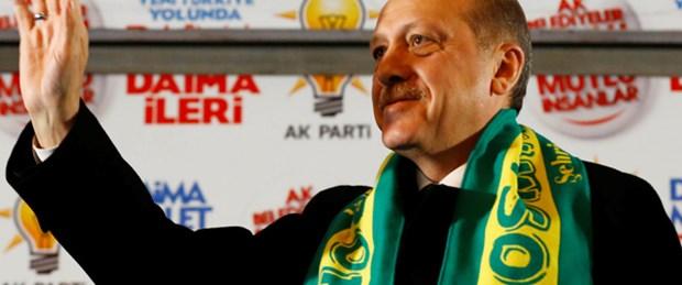 Erdoğan: Şimdi araları kıyak