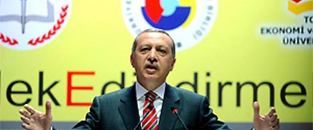 Erdoğan: Siyasetten çekilirim