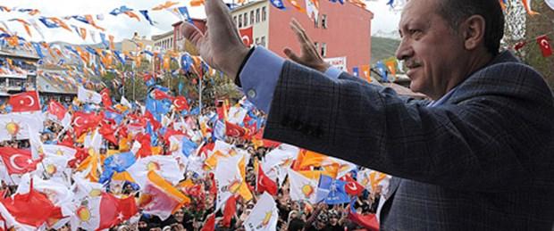 Erdoğan: Sizin namazla ne alakanız var