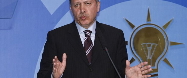 Erdoğan: Taksim miting meydanı değil
