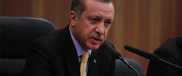 Erdoğan: Taksim'e de cami yapılacak