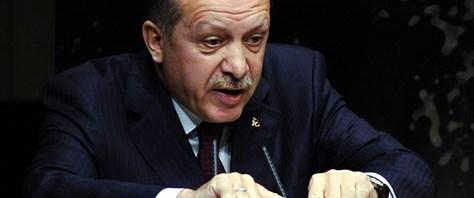 Erdoğan: Tıksırıncaya kadar içiyorlar