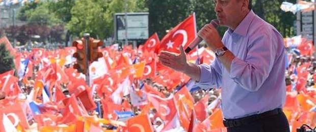 Erdoğan: Tüm Türkiye tek yürek halinde