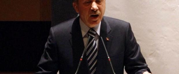 Erdoğan: Türkiye aldatılacak ülke değil