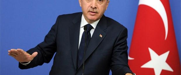 Erdoğan: Türkiye butik devlet değil