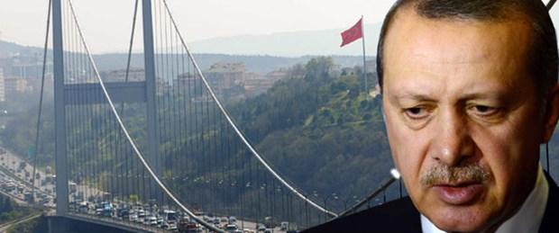Erdoğan: Vatana ihanet olurdu