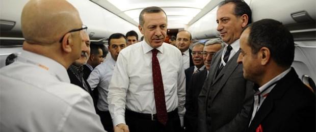 Erdoğan yeni bir bakanlığa karşı