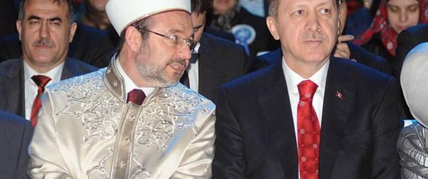 Erdoğan'a 'ucube cemevi' sözünü sordu