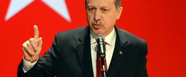 Erdoğan'dan ABD'ye gönderme