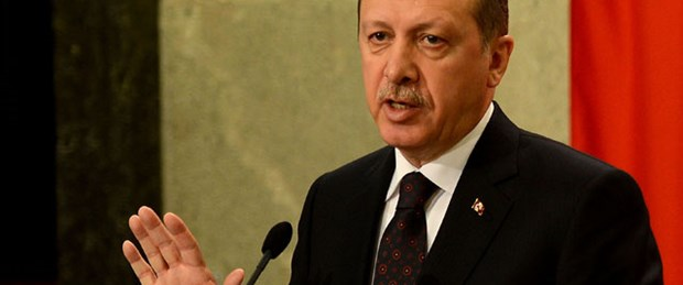 Erdoğan'dan AB'ye 'Kıbrıs' eleştirisi